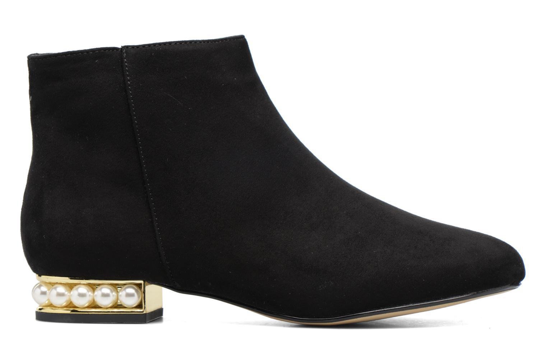 Bottines et boots Dorothy Perkins Abby Noir vue derrière