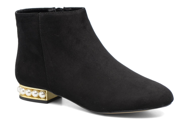 Bottines et boots Dorothy Perkins Abby Noir vue détail/paire