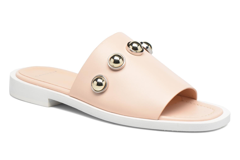 Zapatos promocionales Carven Resonance Mule (Beige) - Zuecos   Casual salvaje