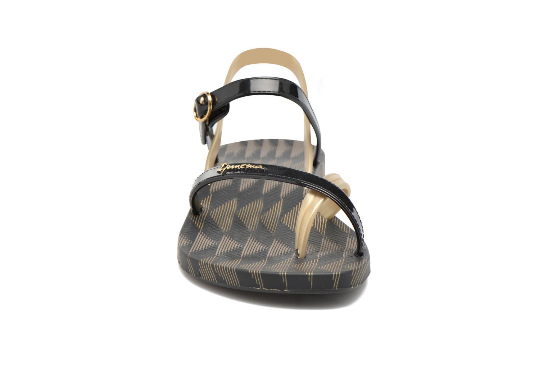 Sandales et nu-pieds Ipanema Fashion Sandal IV F Noir vue portées chaussures