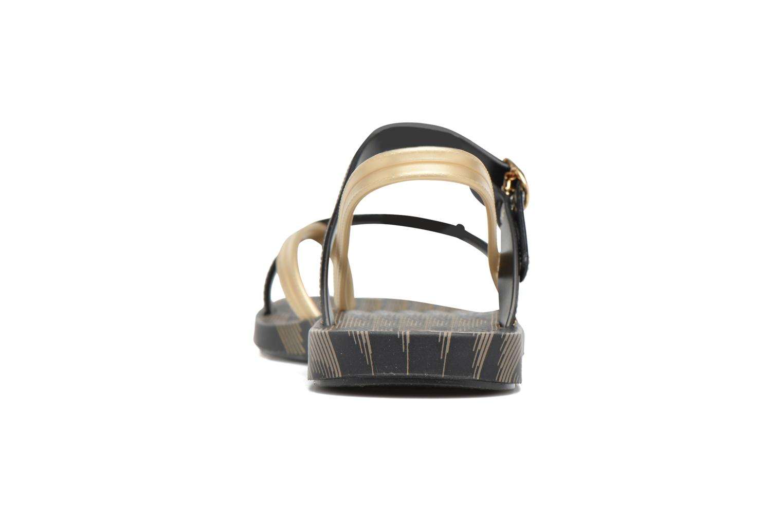 Sandales et nu-pieds Ipanema Fashion Sandal IV F Noir vue droite
