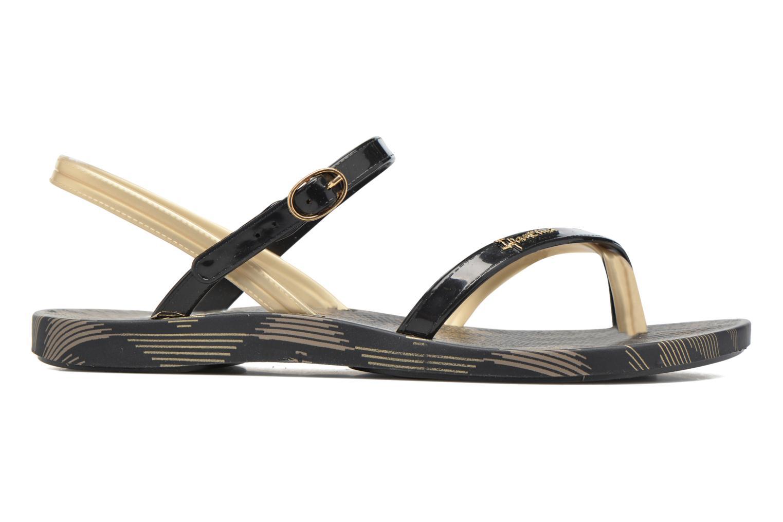 Sandales et nu-pieds Ipanema Fashion Sandal IV F Noir vue derrière