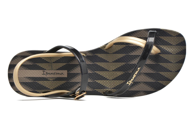 Sandales et nu-pieds Ipanema Fashion Sandal IV F Noir vue gauche
