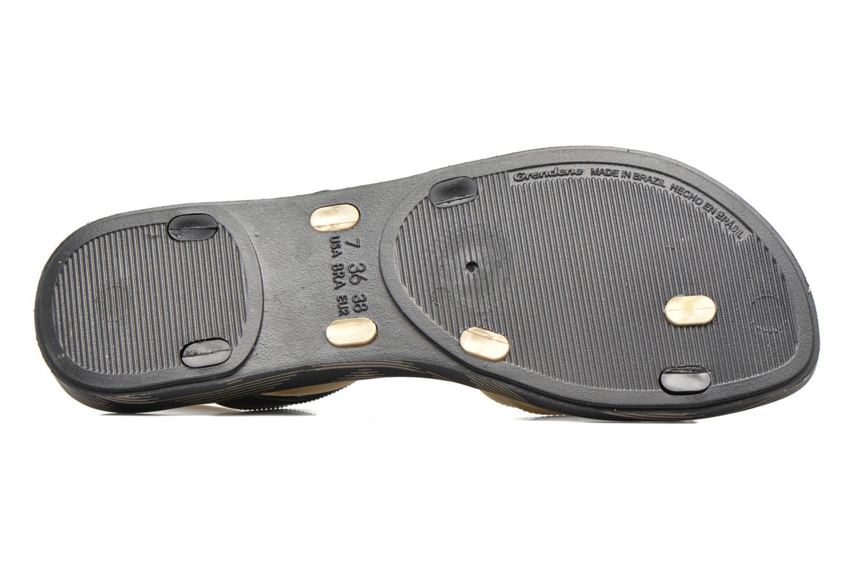 Sandales et nu-pieds Ipanema Fashion Sandal IV F Noir vue haut