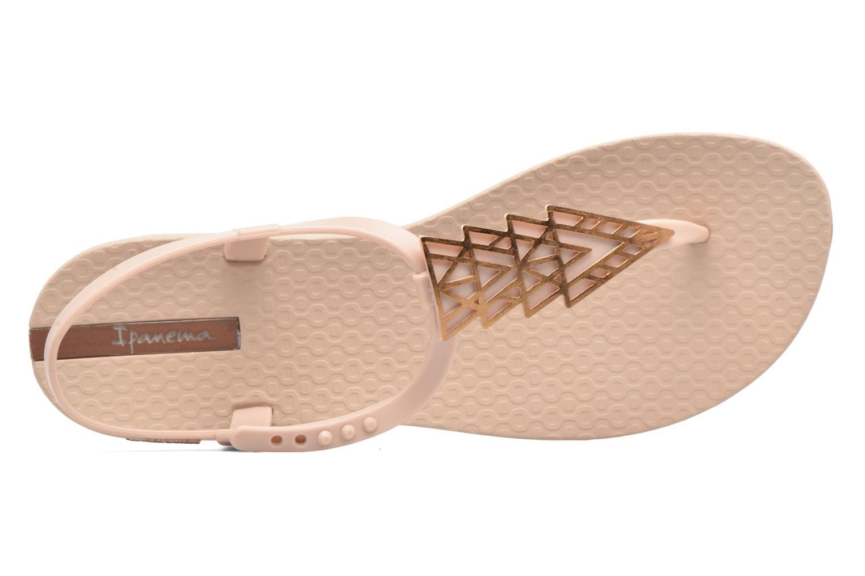 Charm IV Sandal Beige/beige/bronze