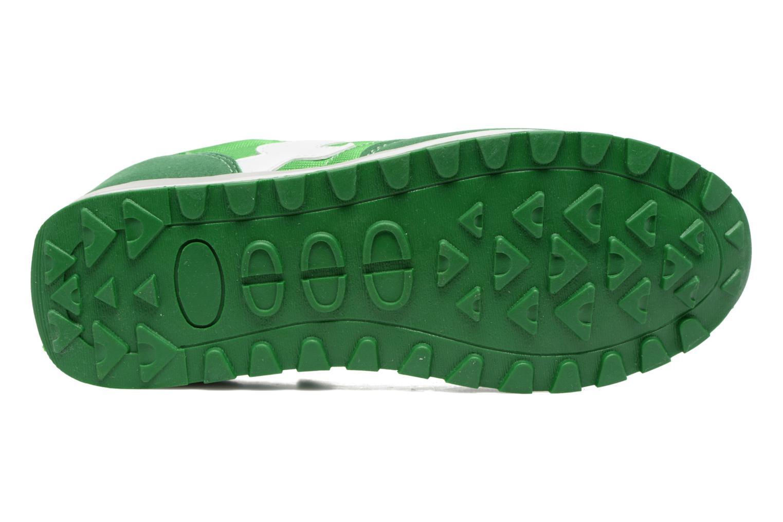 Baskets Canguro Boy/Girl'S Casual Shoes Size Vert vue haut