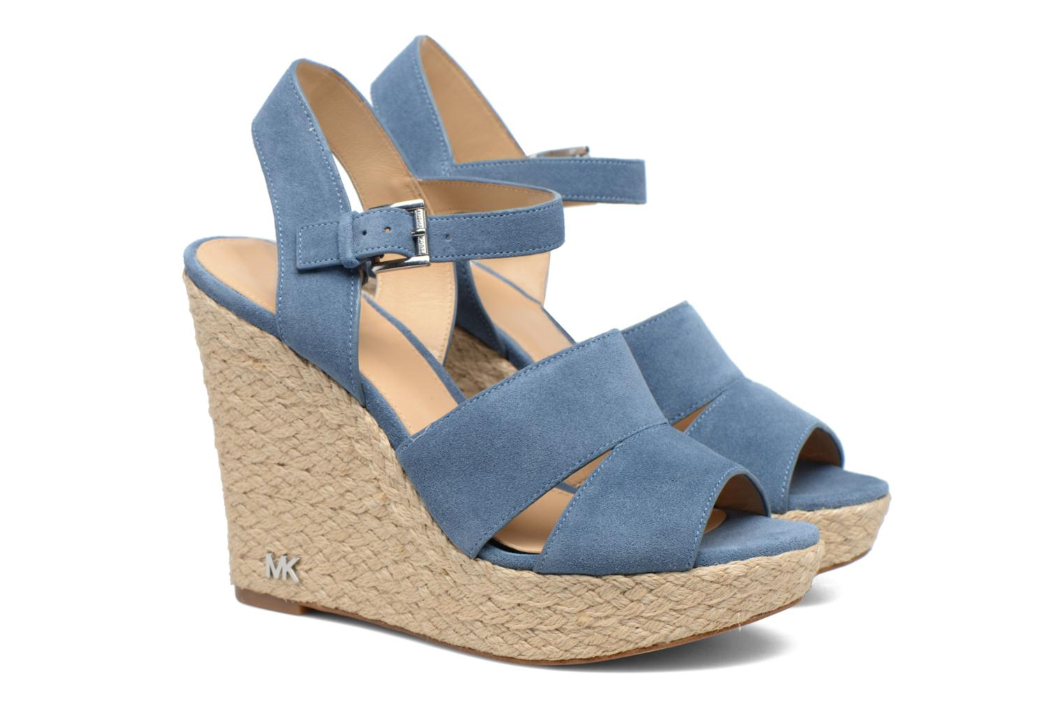 Taylor Wedge Denim