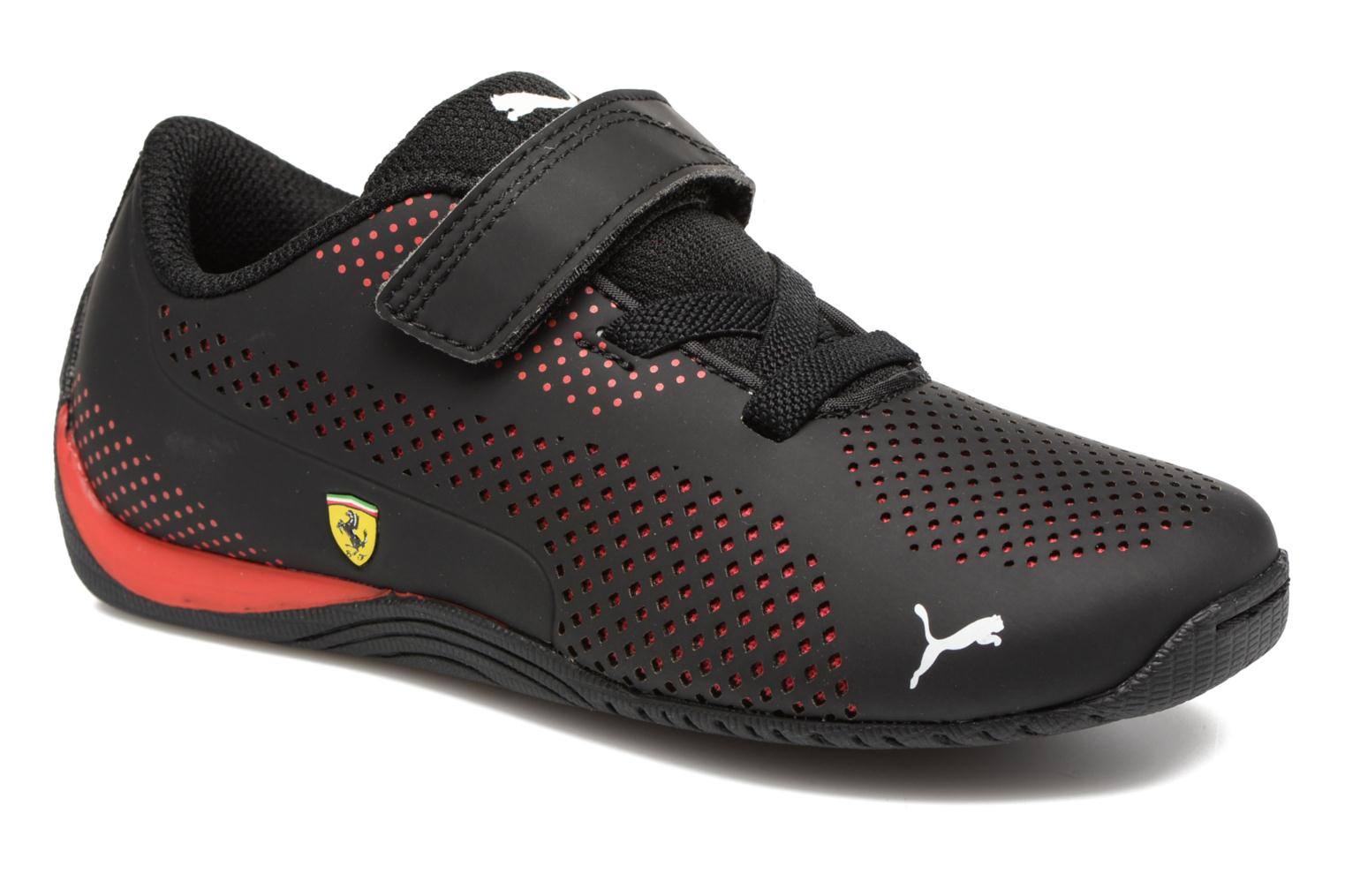 rosso Cat corsa 5 PS Evo Drift black SF V Puma 6qyA8W5wy