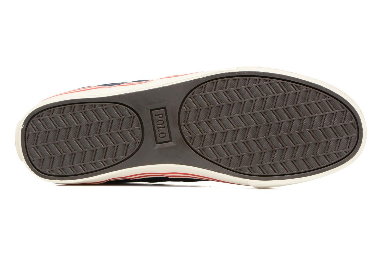 Hanford-Sneakers-Vulc Newport navy