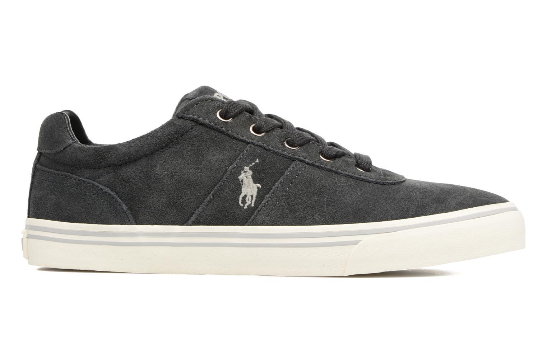 Baskets Polo Ralph Lauren Hanford-Sneakers-Vulc Gris vue derrière