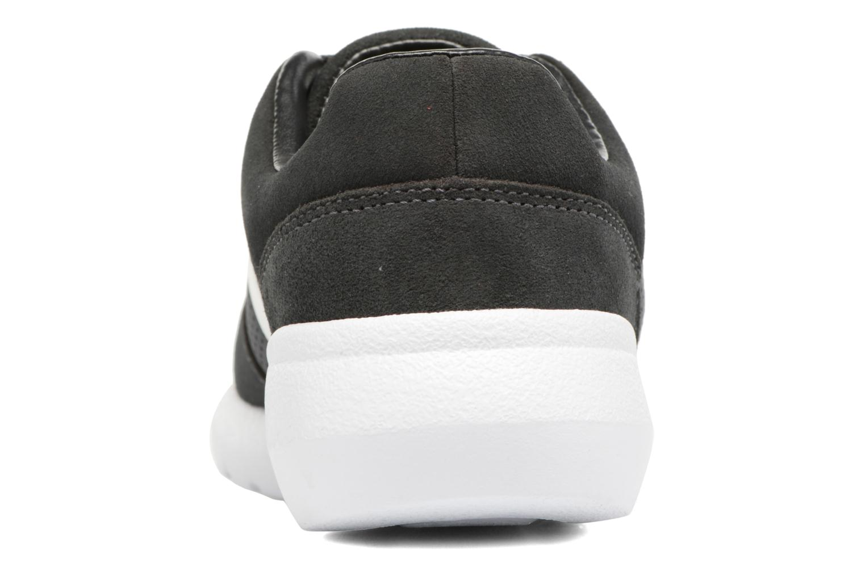 Baskets Polo Ralph Lauren Cordell-Sneakers-Athletic Shoe Gris vue droite