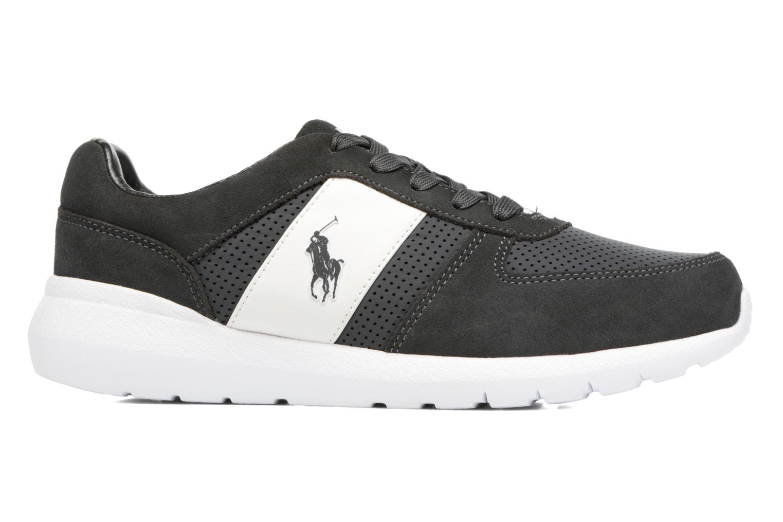 Baskets Polo Ralph Lauren Cordell-Sneakers-Athletic Shoe Gris vue derrière