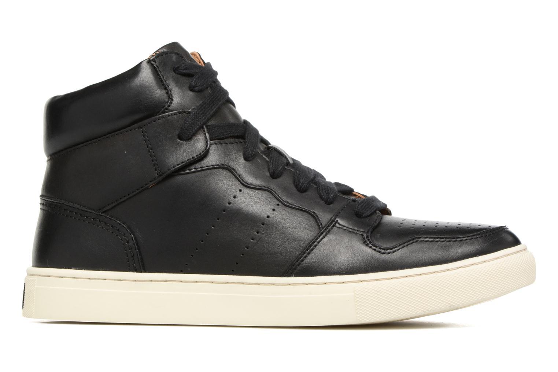 Sneakers Polo Ralph Lauren Jory-Sneakers-Athletic Shoe Zwart achterkant