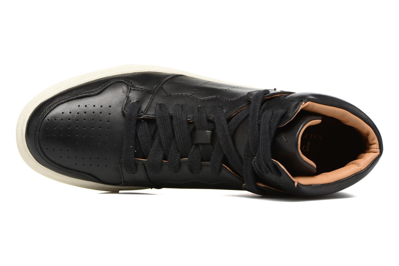 Sneakers Polo Ralph Lauren Jory-Sneakers-Athletic Shoe Zwart links