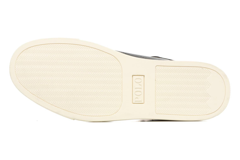 Sneakers Polo Ralph Lauren Jory-Sneakers-Athletic Shoe Zwart boven