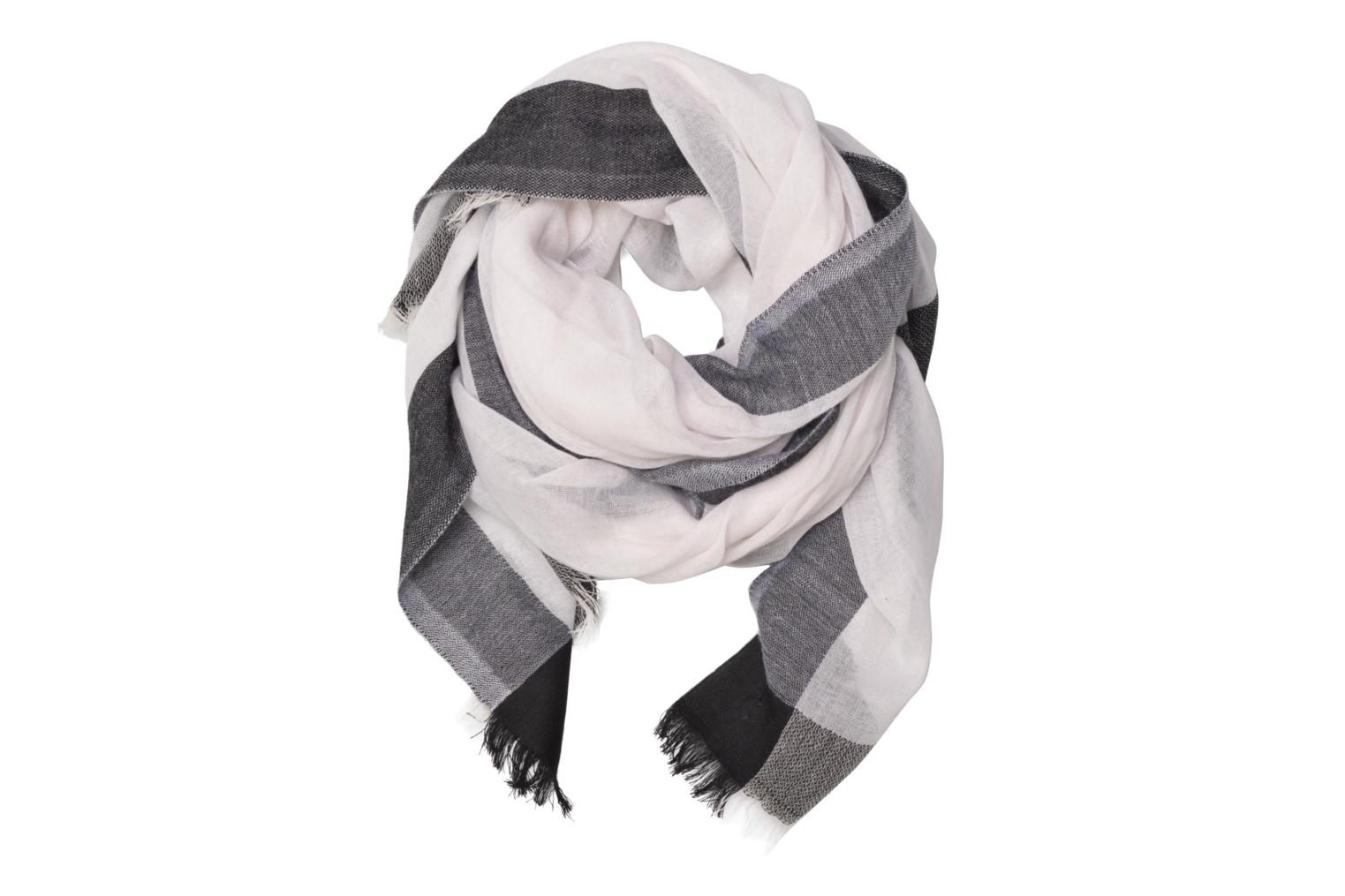 Wool Scarf Off white