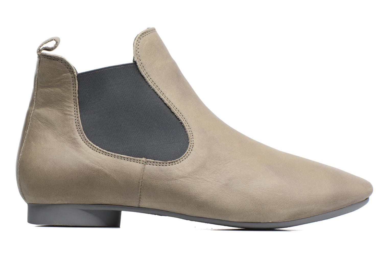 Bottines et boots Think! Guad 80293 Gris vue derrière