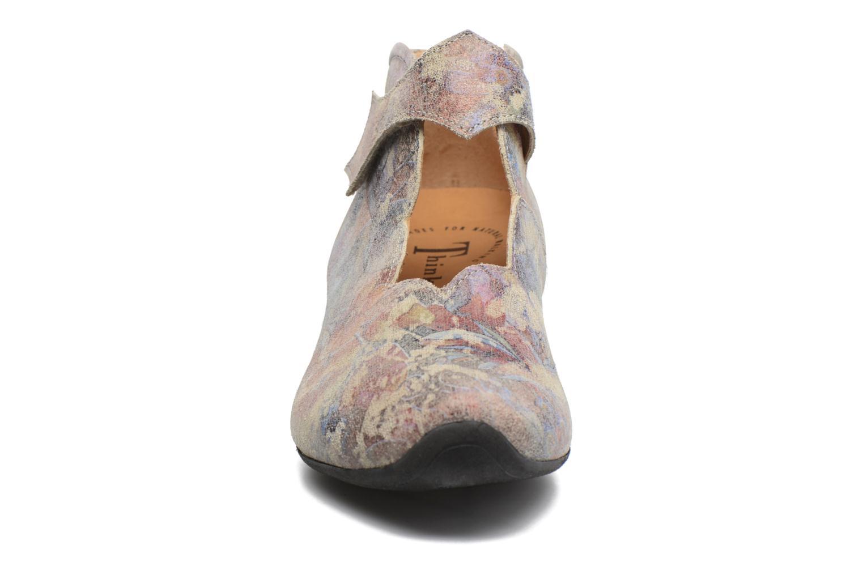 Bottines et boots Think! Aida 80258 Multicolore vue portées chaussures