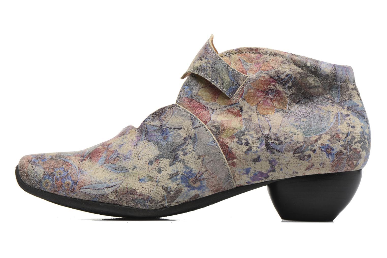 Bottines et boots Think! Aida 80258 Multicolore vue face
