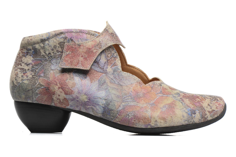 Bottines et boots Think! Aida 80258 Multicolore vue derrière