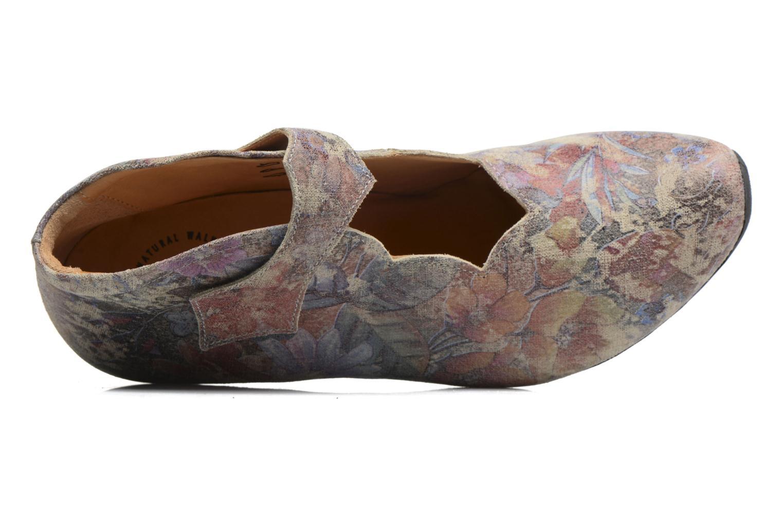 Bottines et boots Think! Aida 80258 Multicolore vue gauche