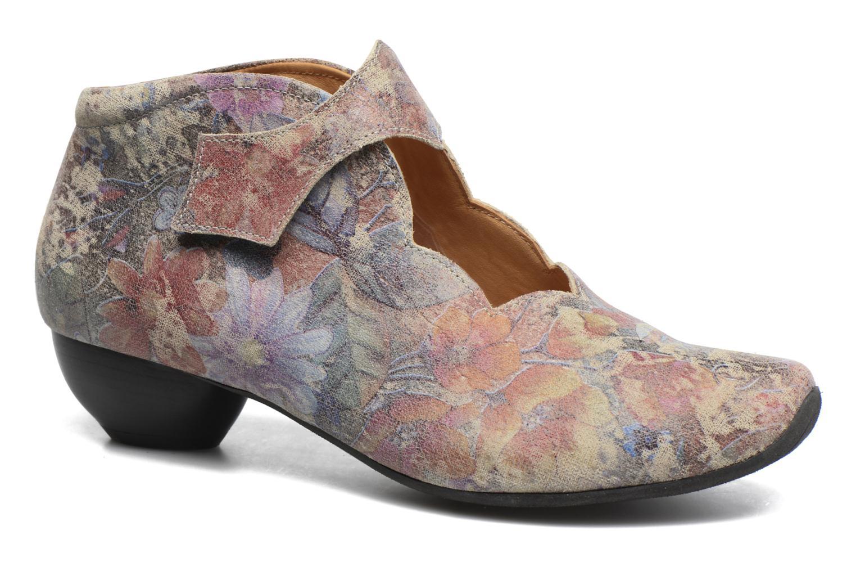 Bottines et boots Think! Aida 80258 Multicolore vue détail/paire