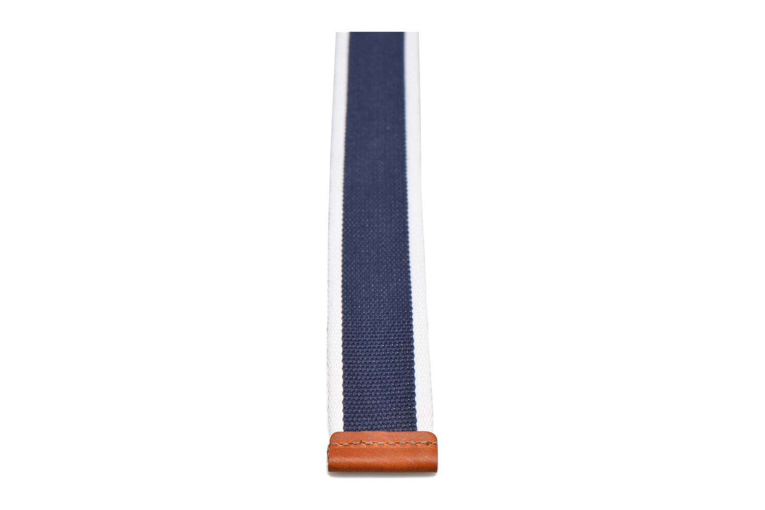 Webbing belt Navy