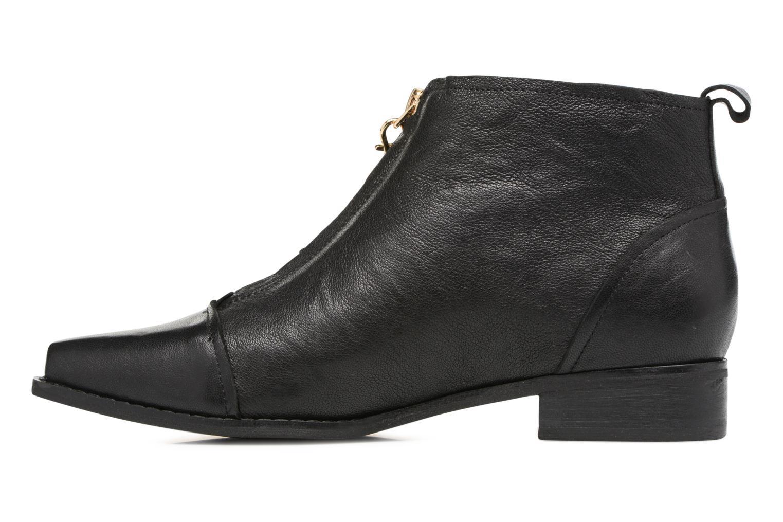 Bottines et boots Shoe the bear Anna Noir vue face