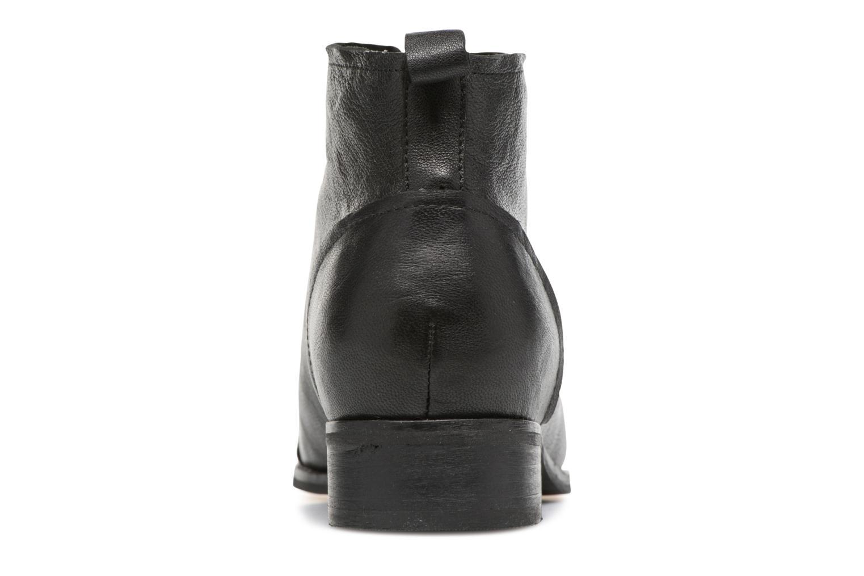 Bottines et boots Shoe the bear Anna Noir vue droite