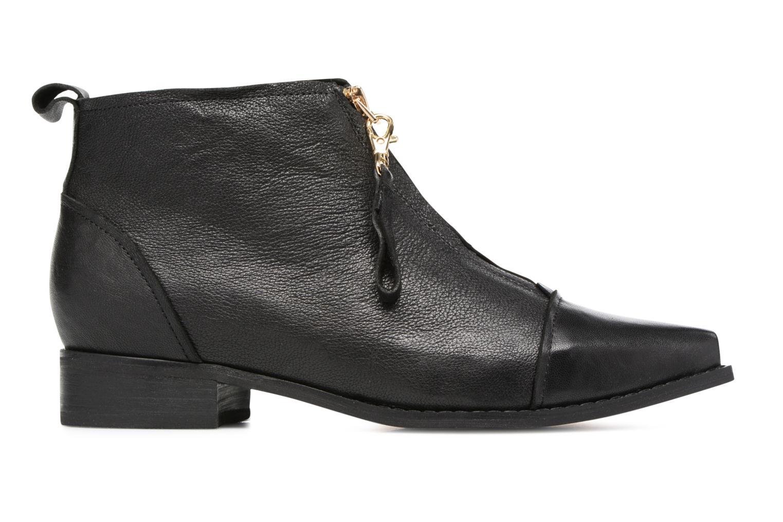 Bottines et boots Shoe the bear Anna Noir vue derrière