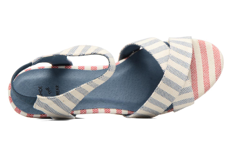 Alec Stripes Blue 170