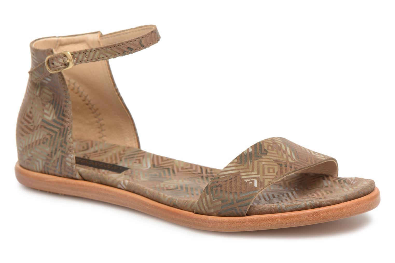 Grandes descuentos últimos zapatos Neosens Aurora S941 (Verde) - Sandalias Descuento