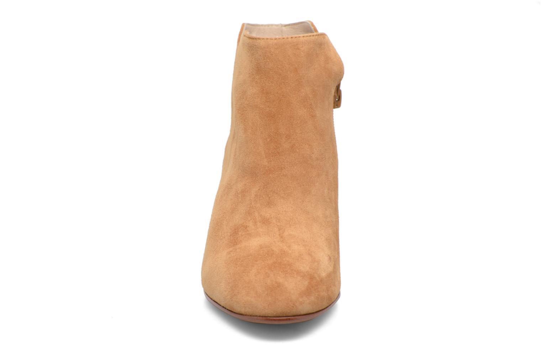 Boots en enkellaarsjes JB MARTIN 2Tahis Bruin model