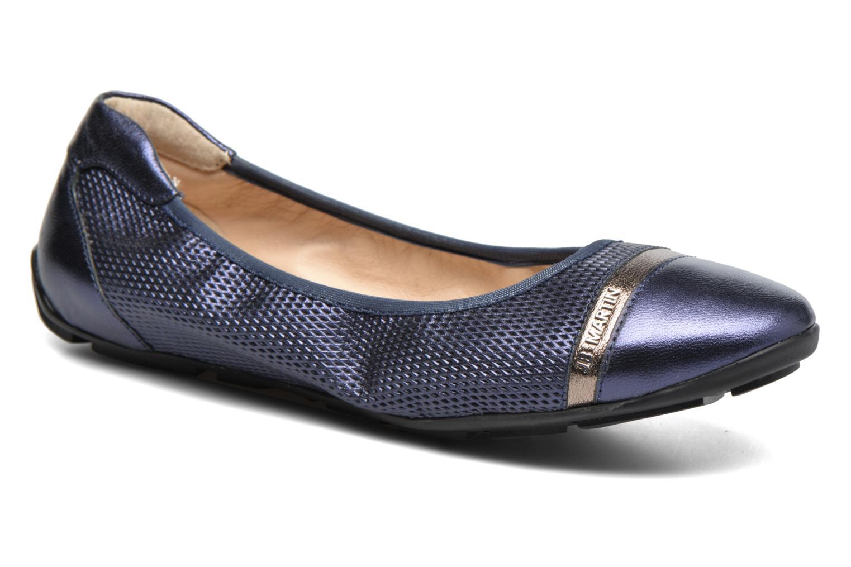 Grandes descuentos (Azul) últimos zapatos JB MARTIN 3Omaley (Azul) descuentos - Bailarinas Descuento 9deb9b