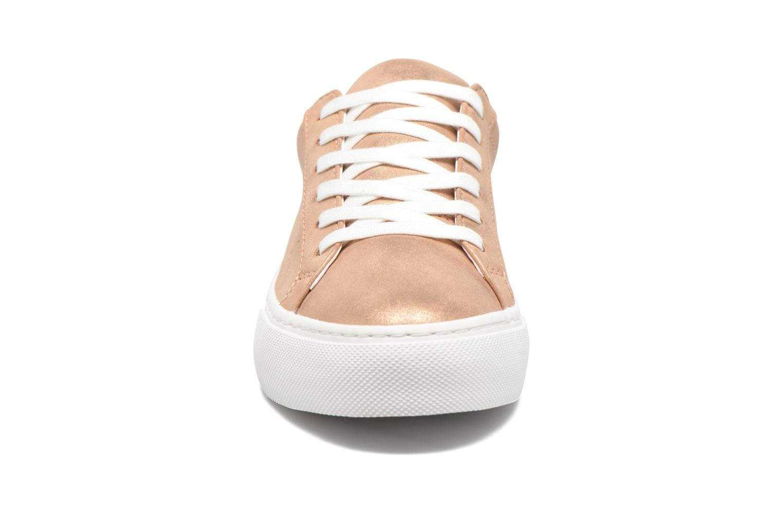 Arcade Sneaker Glow Quartz Fox White