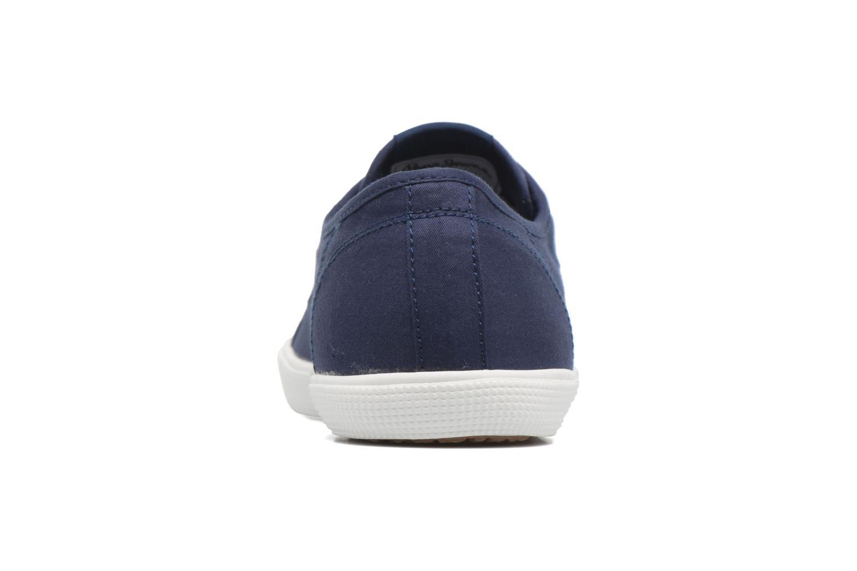 Baskets Pepe jeans Aberman 2.1 Bleu vue droite
