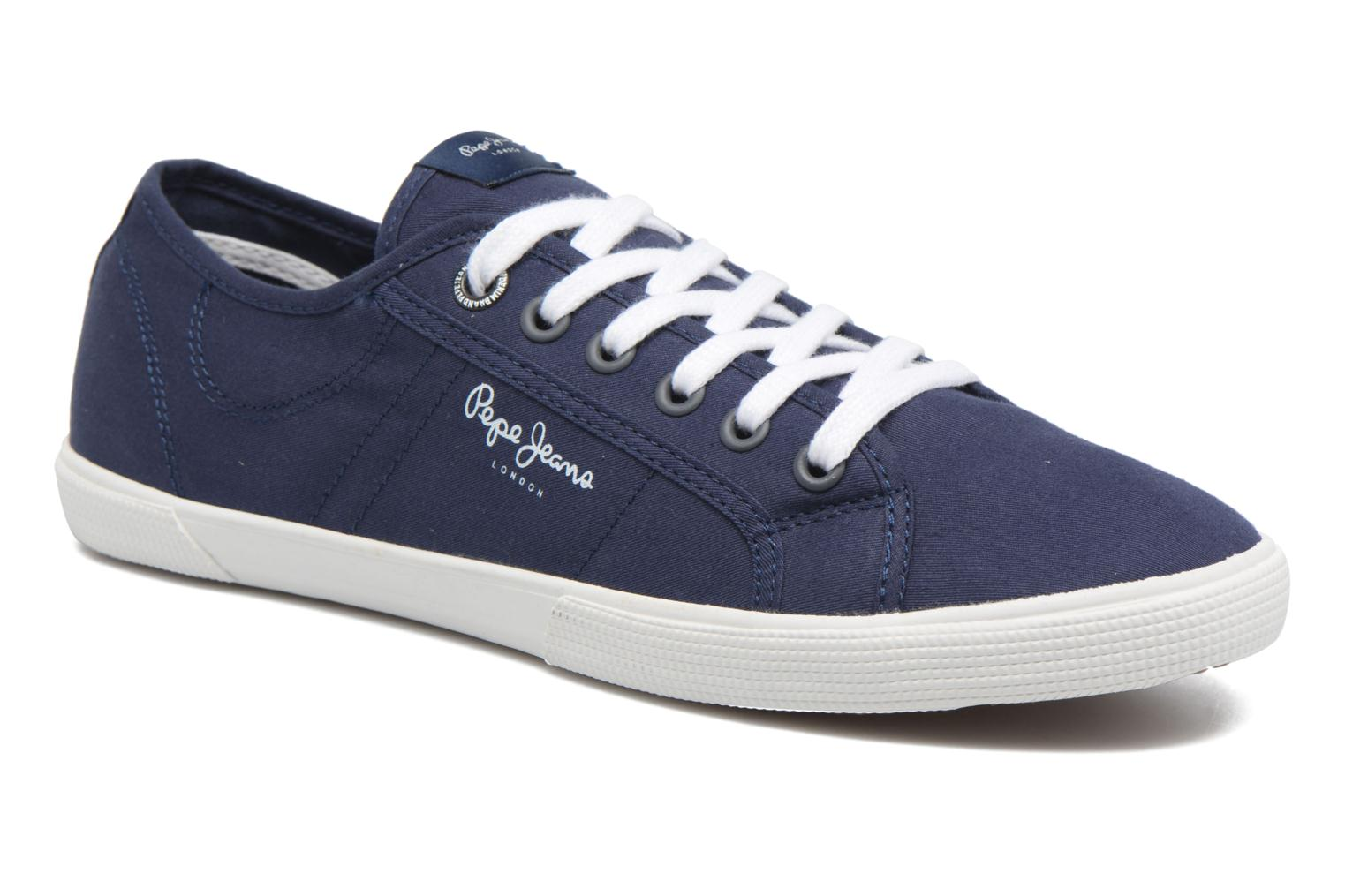 Marques Chaussure homme Pepe jeans homme Aberman 2.1 Sailor