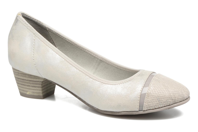 Sofia Grey/silver