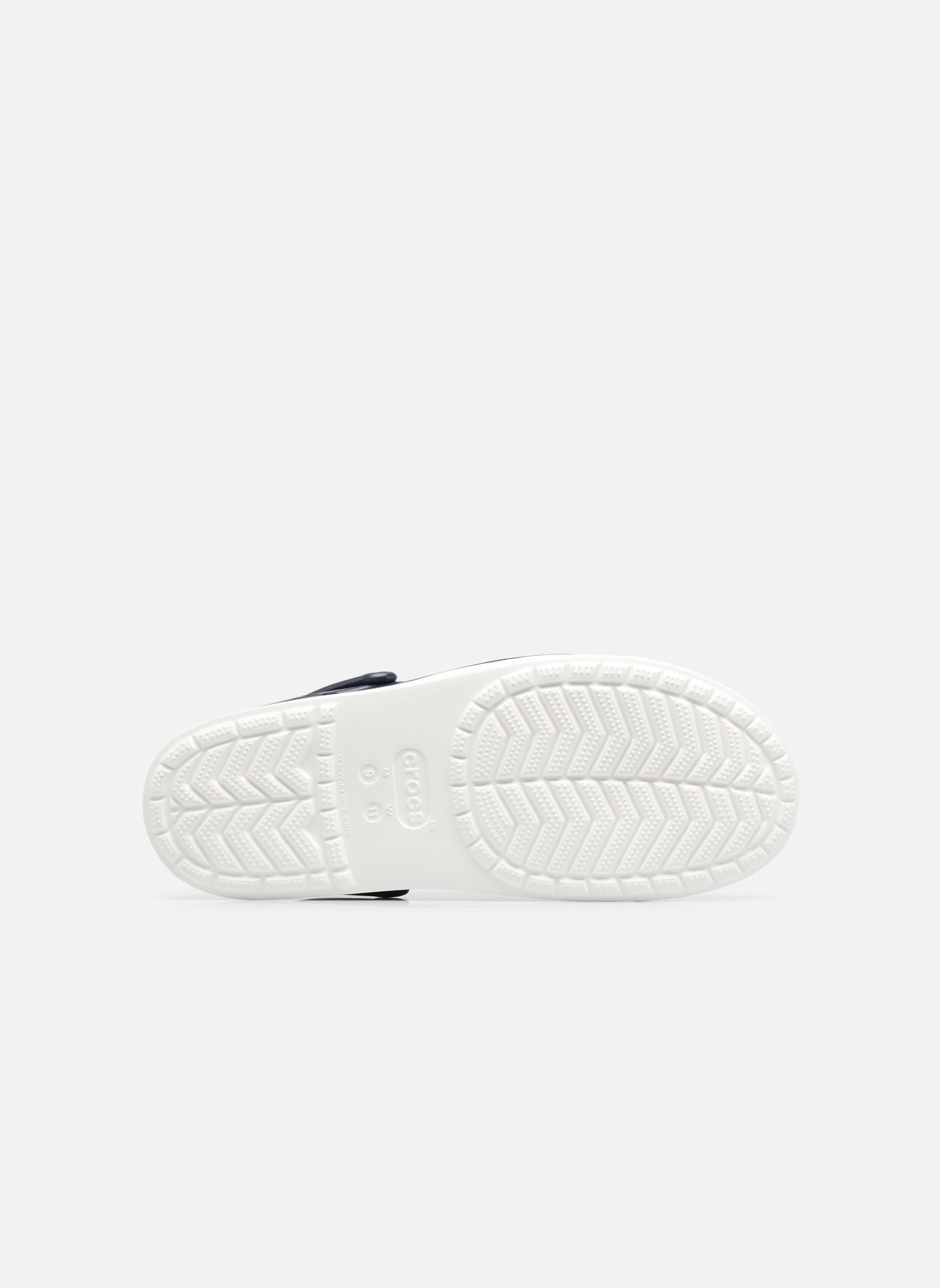 CitiLane Clog Navy/white