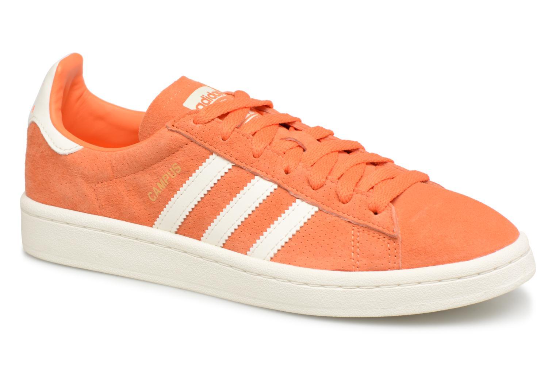 Grandes descuentos últimos zapatos Adidas Originals Campus W (Naranja) - Deportivas Descuento