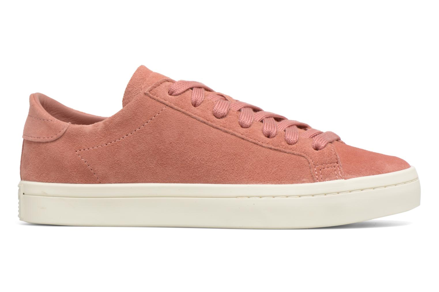 Sneakers Adidas Originals Courtvantage W Pink se bagfra