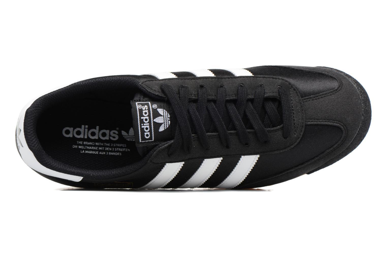 Sneaker Adidas Originals Dragon Og schwarz ansicht von links