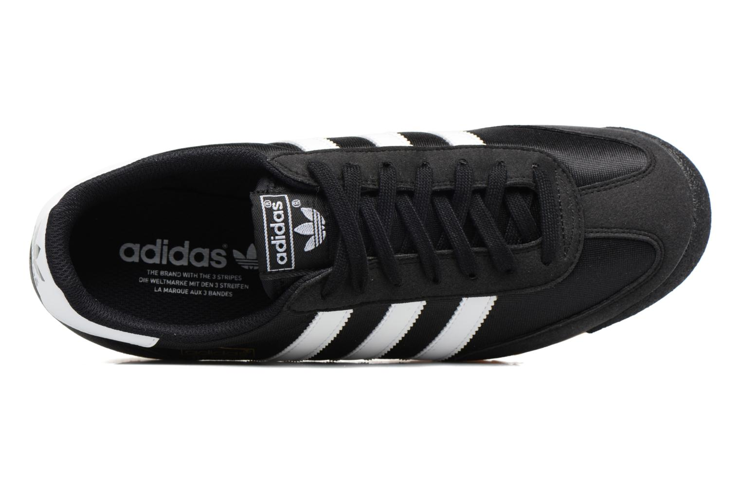 Baskets Adidas Originals Dragon Og Noir vue gauche