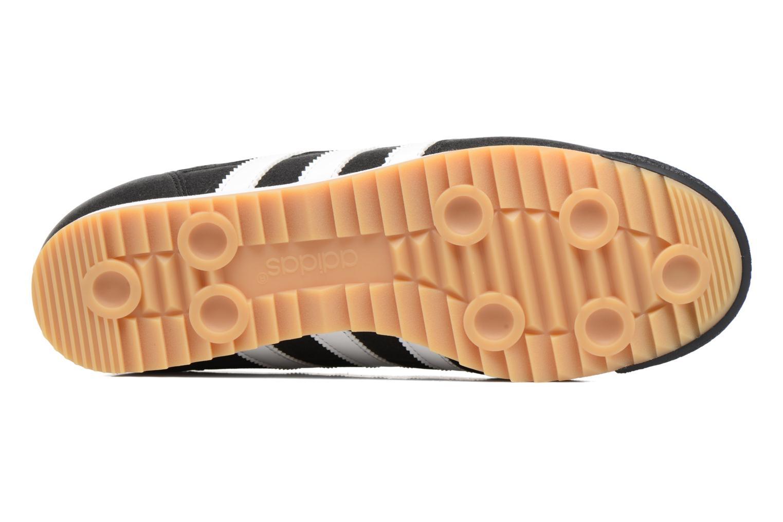 Sneaker Adidas Originals Dragon Og schwarz ansicht von oben