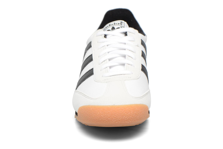 Baskets Adidas Originals Dragon Og Blanc vue portées chaussures