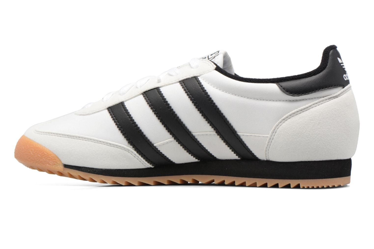 Deportivas Adidas Originals Dragon Og Blanco vista de frente