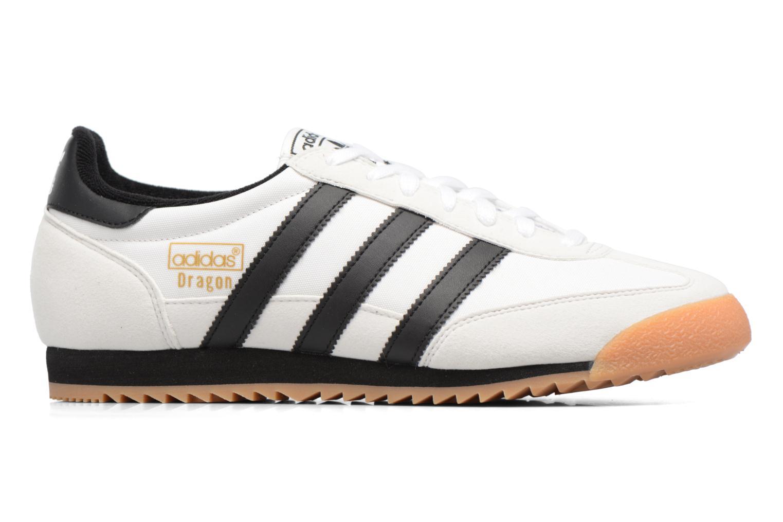 Sneakers Adidas Originals Dragon Og Bianco immagine posteriore