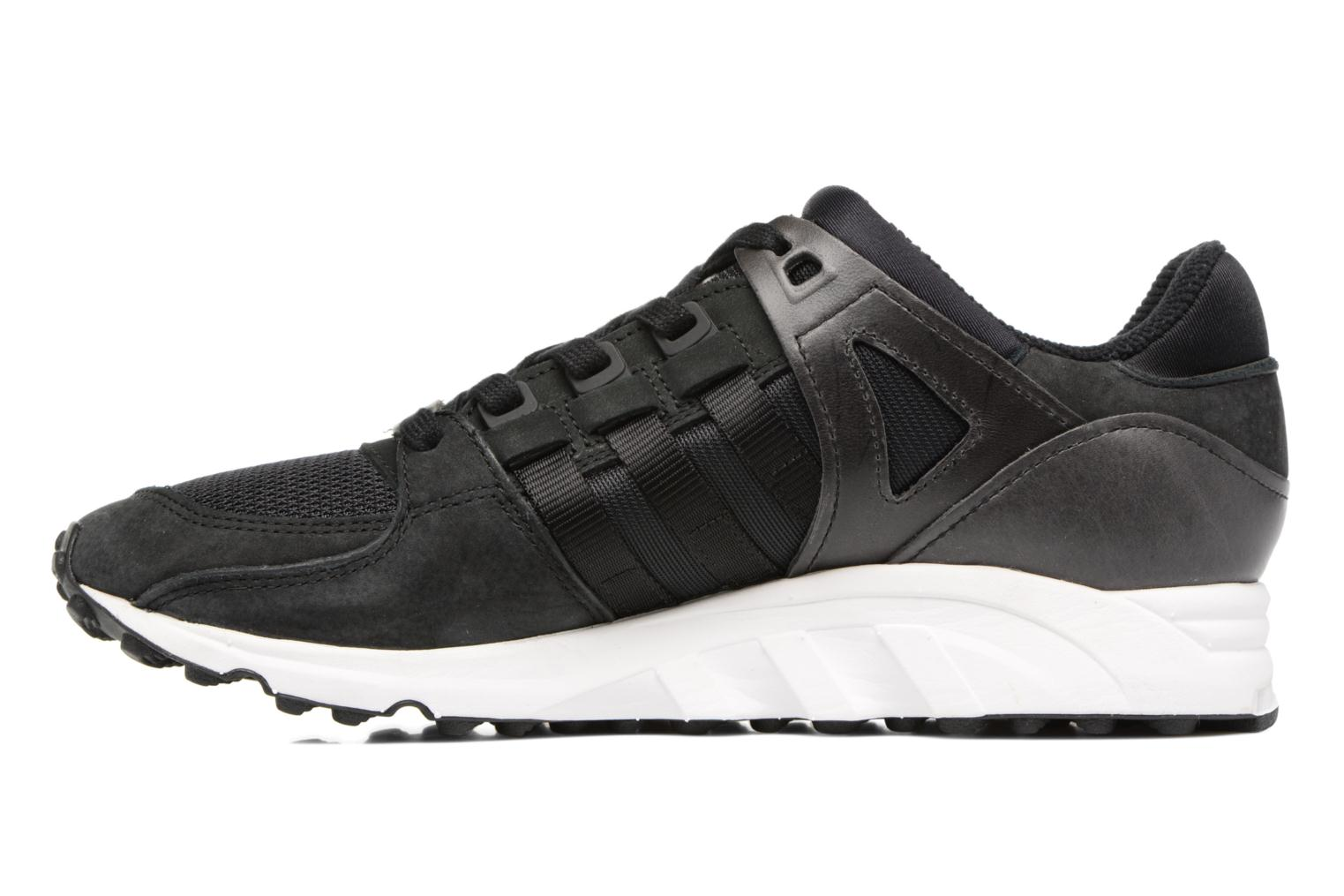 Baskets Adidas Originals Eqt Support Rf Noir vue face