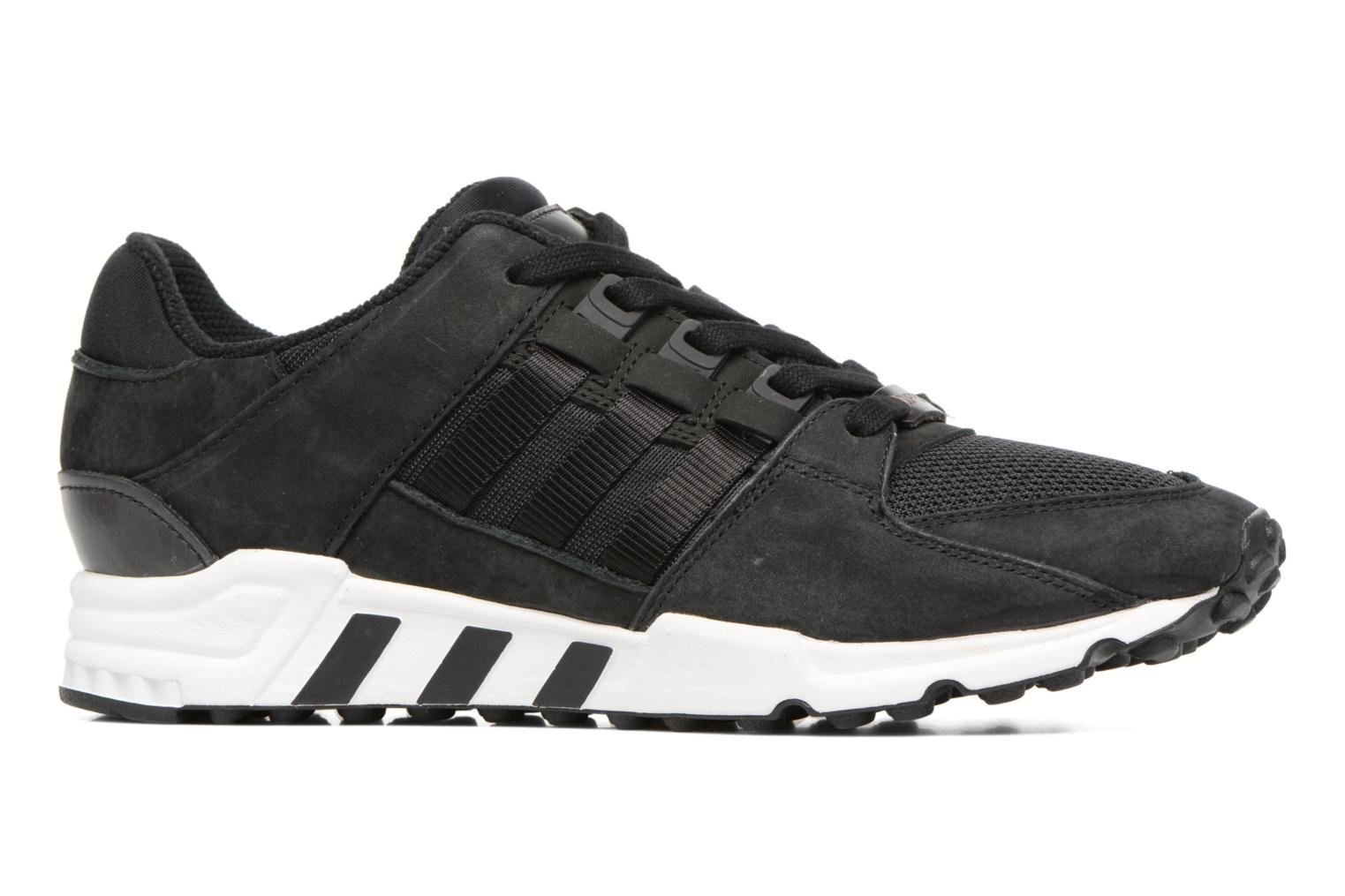 Baskets Adidas Originals Eqt Support Rf Noir vue derrière
