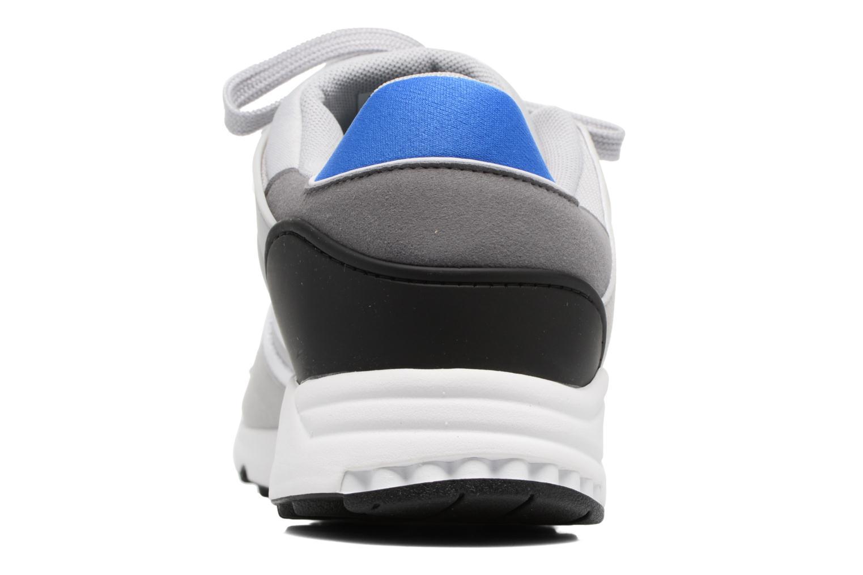 Baskets Adidas Originals Eqt Support Rf Gris vue droite